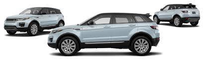 land rover range rover evoque 2016 2017 land rover range rover evoque awd hse dynamic 4dr suv