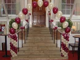Wedding Arches Columns Wedding Balloon Ideas Balloons Parties Arches Balloon Decor