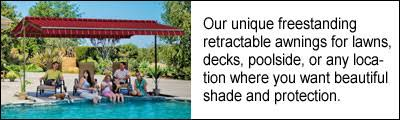 Oasis Awning Sunsetter Owners Corner