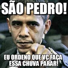 Pedro Meme - são pedro pissed off obama meme on memegen