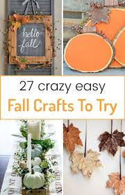 Recycled Crafts For Home Decor Best 20 Fall Crafts Ideas On Pinterest Autumn Diy Room Decor