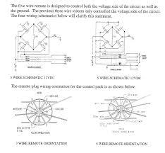 winch wiring diagram carlplant