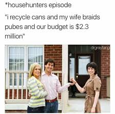 househunters memes