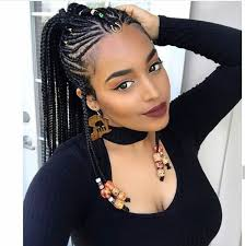 whats new in braided hair styles braids beauty pinterest protective styles hair style and