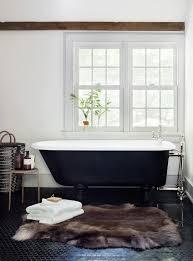 Bathroom In Black The Bath En Noir 10 Favorite Moody Black Bathrooms Remodelista