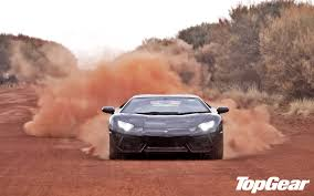 Lamborghini Aventador On Road - lamborghini aventador top gear walldevil