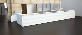Modular Reception Desks Desk Emel Reception Desk Modular Desks From Msl Interiors Emel J
