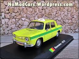 renault gordini r8 renault 8 gordini nomadcars