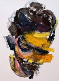 25 beautiful abstract portrait ideas on pinterest abstract
