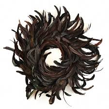 black feather wreath halloween halloween black feather wreaths halloween wikii