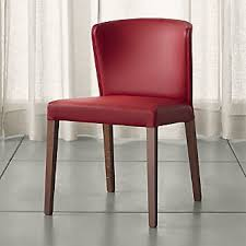Top  Best Red Dining Chairs Ideas On Pinterest Red Kitchen - Red dining room chairs