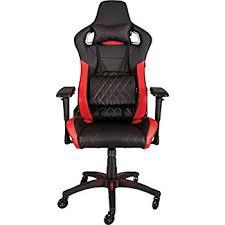 Race Chair Corsair T1 Race Gaming Chair High Back Desk Office