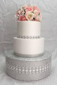 rhinestone cake 50 unique rhinestone cake stand wedding wedding inspirations