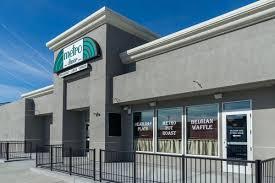 Comfort Diner Guy Fieri Favorite Metro Diner Has An Opening Date Eater Vegas
