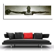 Home Goods Wall Decor by Online Get Cheap Basketball Pictures Free Aliexpress Com