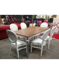 french style dining table and chairs with design photo 11703 zenboa