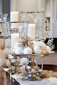 The Home Decor 1216 Best Christmas Images On Pinterest Christmas Ideas White