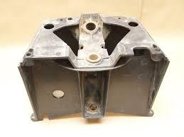 john deere stx38 stx48 mower steering gear assmebly am122246