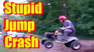 lawnmower fail funny lawnmower crashes lawnmower videos youtube