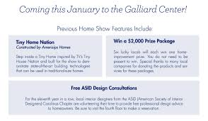charleston home design show