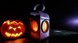 halloween flashlights make halloween hallo green wegowise blog