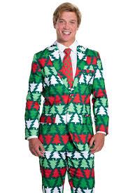christmas suits the pine suit 36j 30w katsington