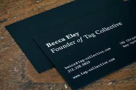 14 best business cards in the biz how design