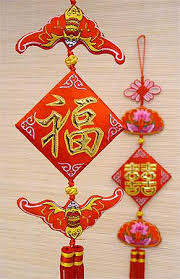 embroidery wall hangings arts u0026 crafts chinese new year new
