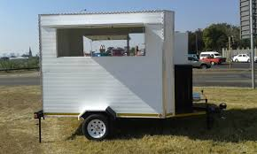Kitchen Trailer For Sale by Mobile Kitchen Food Trailer For Sale Trailers 61924374