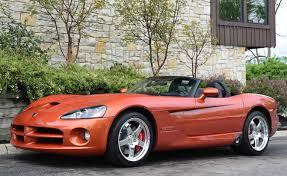 when was the dodge viper made widowmakers 5 of the most dangerous cars made viper alley