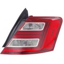 2014 ford taurus tail light 2013 2016 ford taurus rear tail light left driver side 2015 2014