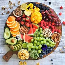 Bowl Of Fruits Best 25 Fruit Plate Ideas On Pinterest Fruit Platters Fruit