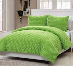 Types Of Comforters 4 Types Of Lime Green Comforters Will Hack