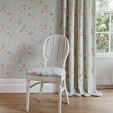 Vintage Floral Curtains Great Vintage Floral Curtains And 202 Best Wallpaper Curtains