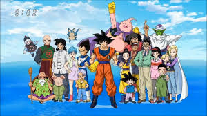 crazy person u0027s guide watching dragonball order kniggit net
