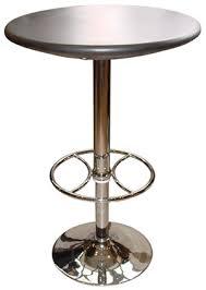 Adjustable Height Bar Table Kitchen Bar Breakfast Bar Stools Chrome Swivel Bar Kitchen