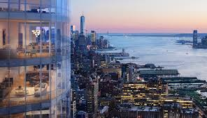 15 hudson yards unveils the first listings for its pricey condos