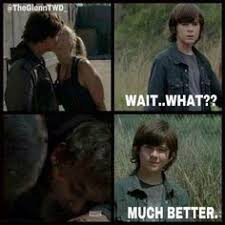 Walking Dead Season 3 Memes - walking dead season 3 episode 3 photos from walk with me