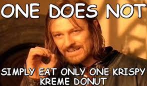 Funny Donut Meme - national donut day 2015 memes funny photos jokes