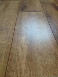 Laminate Flooring Leeds Kapok Village Oak Laminate Flooring In South Wootton Norfolk