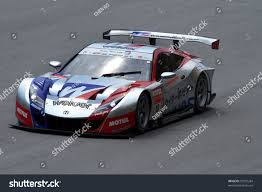 cars honda racing hsv 010 sepang malaysia june 21 weider hsv010 stock photo 55937284