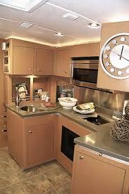 Airstream Custom Interiors Airstream Rv Motor Home