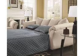 Sleeper Sofa Furniture Darcy Full Sofa Sleeper Ashley Furniture Homestore