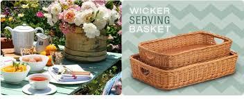 Summer Entertaining Ideas - the best backyard entertaining ideas the basket lady