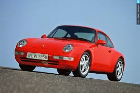 porsche 911 front view 95 u002798 porsche 993 a guide to the last air cooled 911
