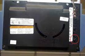 Reprogram Garage Door Opener by Overhead Door Legacy 496 Remote Programming
