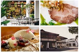 Blind Dining Singapore 18 Most Romantic Restaurants In Singapore For The Love And Food