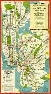 Nyc Subway Map High Resolution by Svedic Org