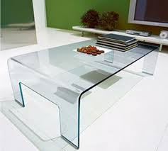 large glass coffee table calligaris real coffee table design icons