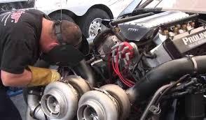 turbo corvette turbo corvette vs turbo cadillac both with 3000 hp